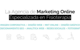 La agencia de Marketing online especializada en Fisioterapia