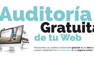 Auditoria Web Gratuita Clincia Fisioterapia